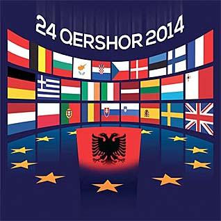 EU-Beitrittskandidat