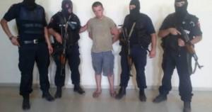 Sokol Mjaca, Mörder von zwei tschechischen Touristen