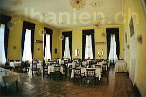 Hotel Dajti – Saal (2001)