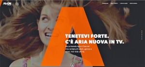 Agon Channel Italia – Screenshot