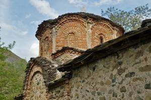 Auferstehungskirche von Mborja