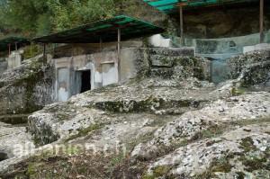 Königsgräber von Selca e Poshtmë
