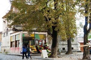 Quartierladen in der Altstadt