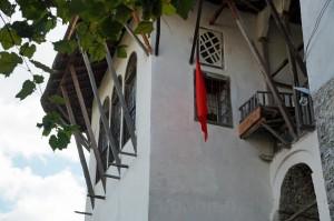 Skënduli-Haus