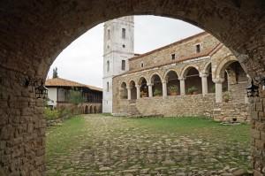 Ardenica – Klosterhof