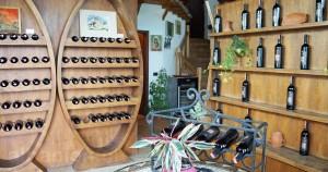 Weinkellerei Çobo
