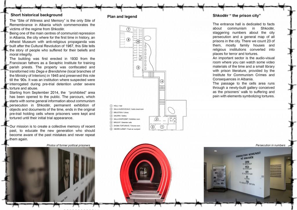 Shkodra Museum Flyer (2)