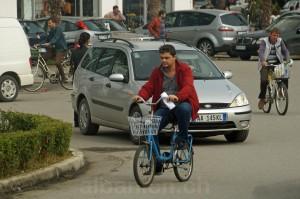 Albanien: Fahrrad, Velo, Bike, Farradreisen, Radreisen, Radrouten