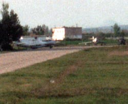 MiG-Flugzeuge zu verkaufen