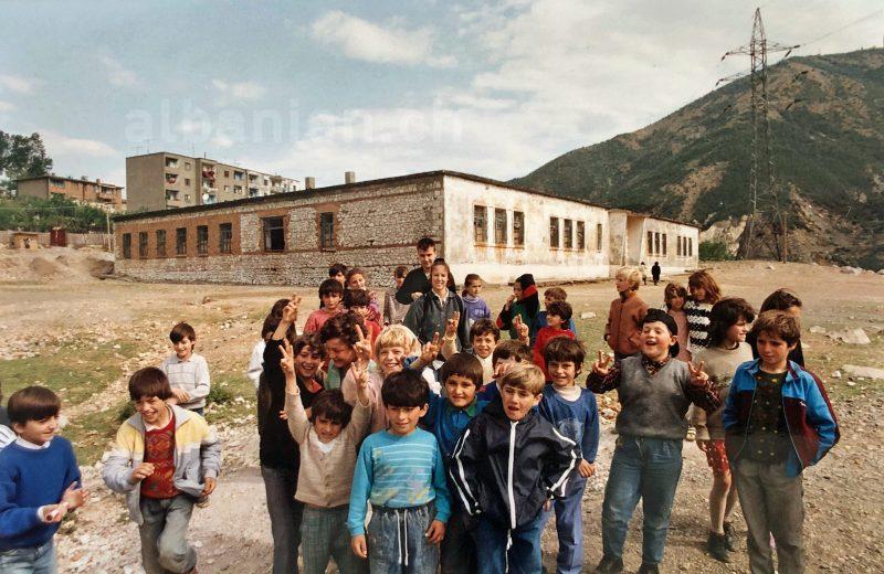 Primarschule von Rubik 1994